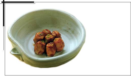 里芋田楽味噌